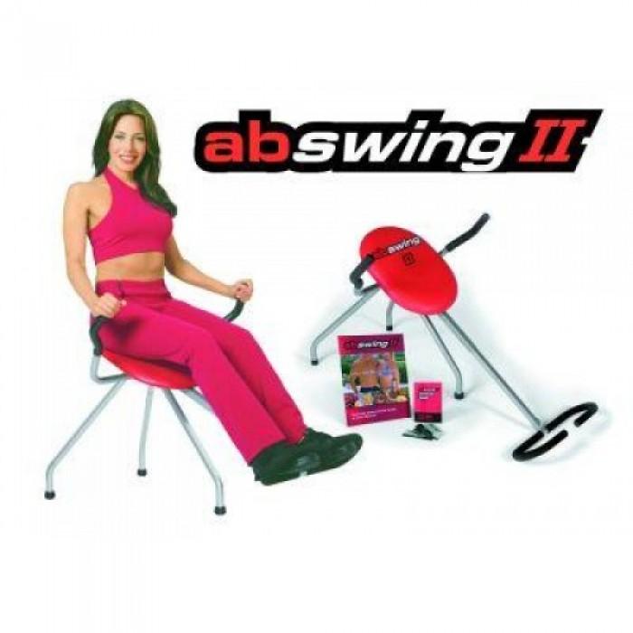 Aparato Abdominales AB Swing