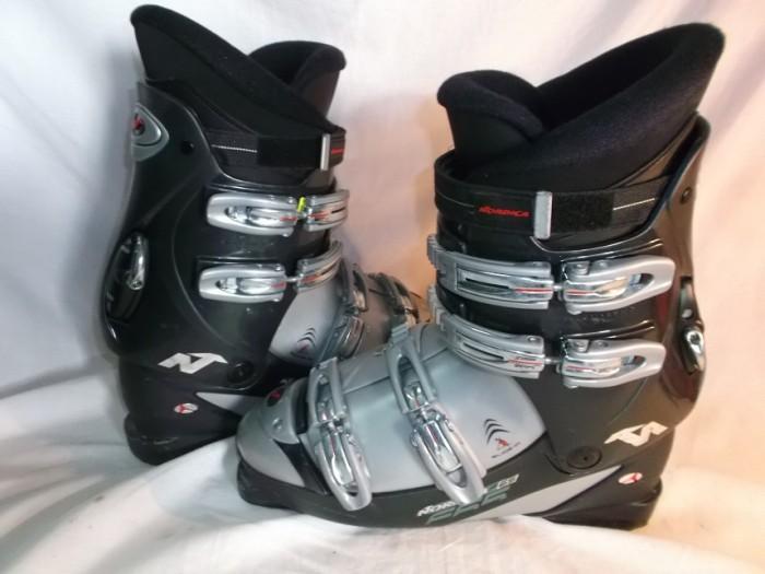Bota Esquí Nordica F6.5 en