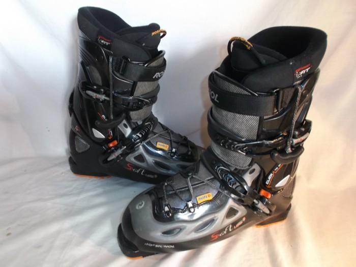 Botas Esquí Rossignol Soft Light 3 en
