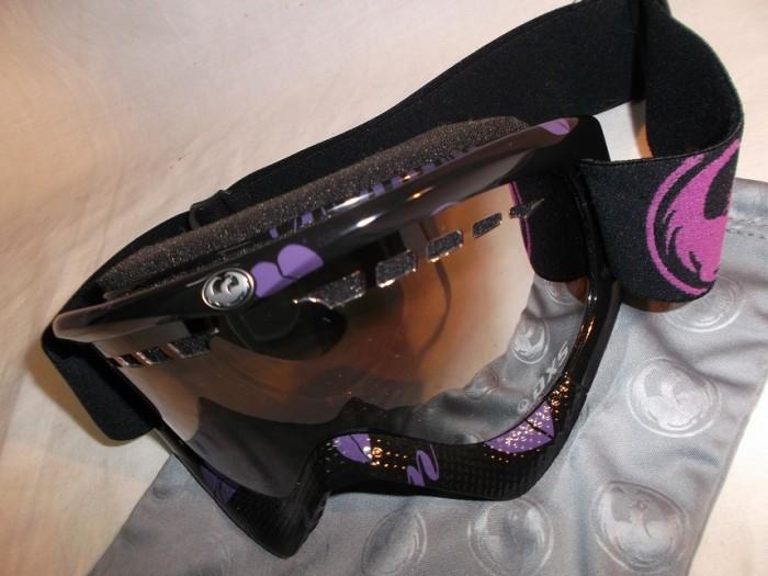 Gafas Ventisca Dragón DXS en