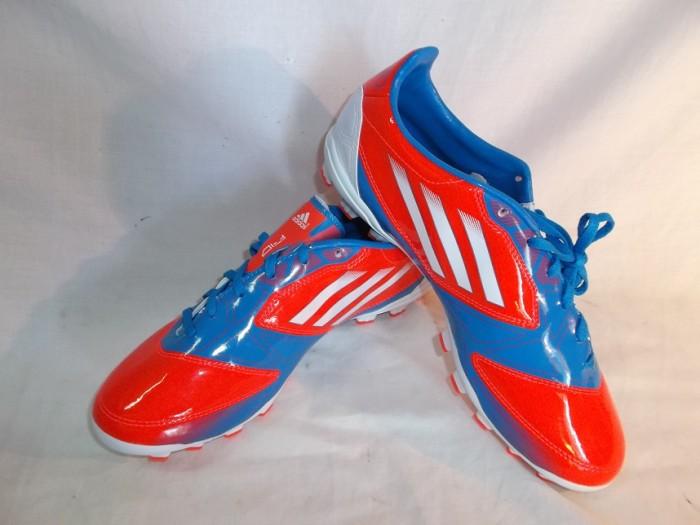 Botas Futbol Adidas F50 - F10 TRX AG en