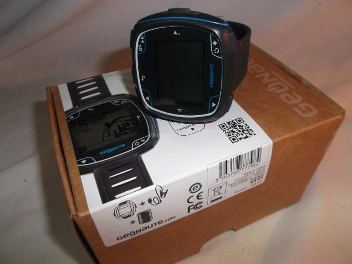GPS Geonaute ONmove 500
