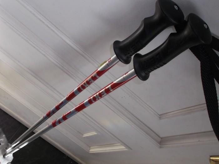 Bastones Esquí Leki 105 cm