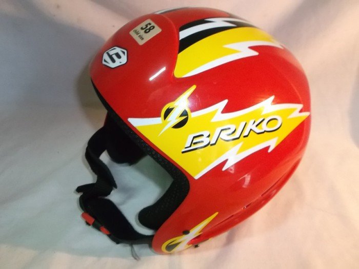 Casco Esquí Junior Briko en