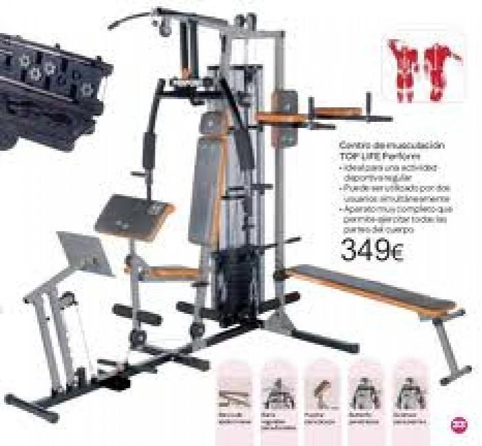 Multiestación VKU Musculación en