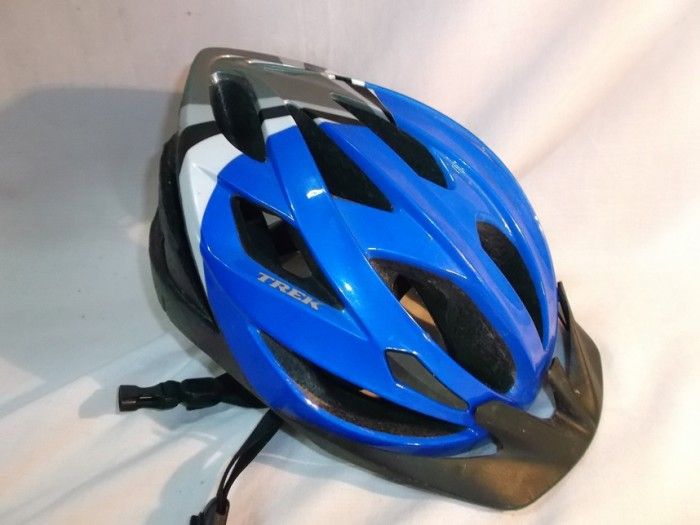 Casco Trek Vapor Youth en