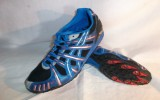 Zapatillas Athletismo Asics Gel Dirt Dog 40.5
