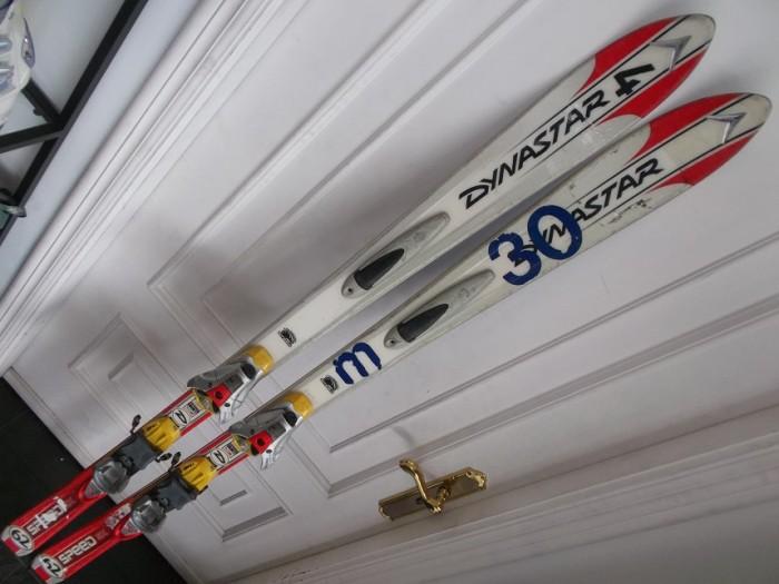 Esquis Dynastar Speed SX 178 cm en