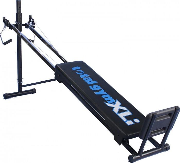 Aparato Musculación Total Gym XLi en