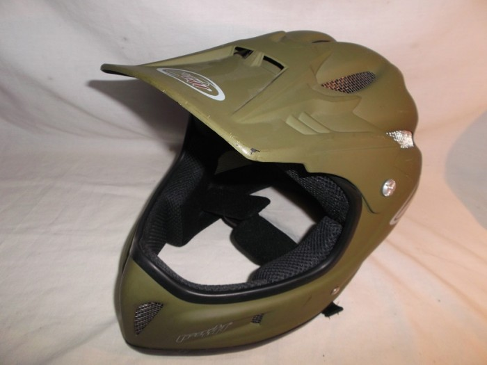 Casco DH Trail Off en