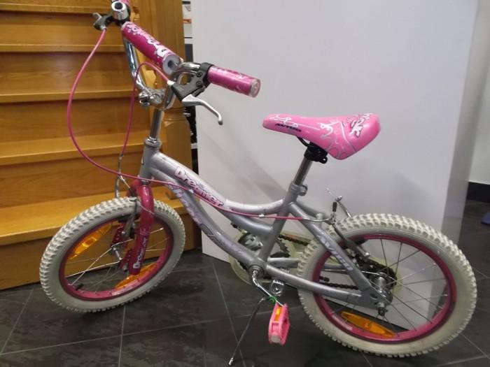 Bicicleta Avigo Dreamer Sheer 16 en