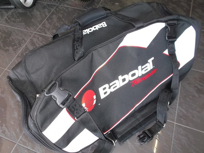 Bolsa Babolat Competition Team Line en
