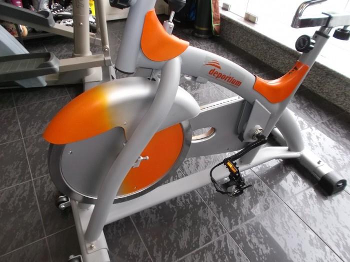 Bicleta Spinning Deportium 13