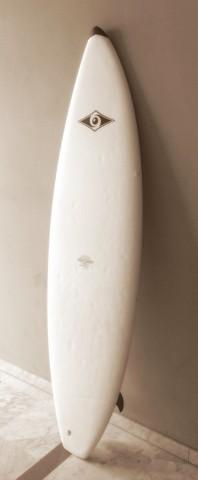 TABLA DE SURF BiC 6'7'' en