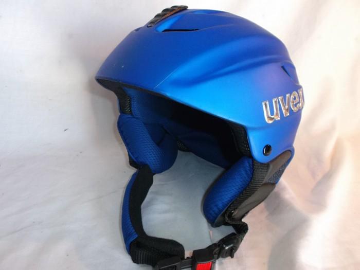 Casco Nieve UVEX X-Ride