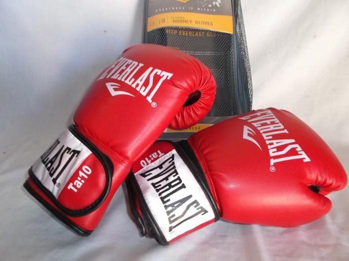 Guantes Boxeo Everlast en