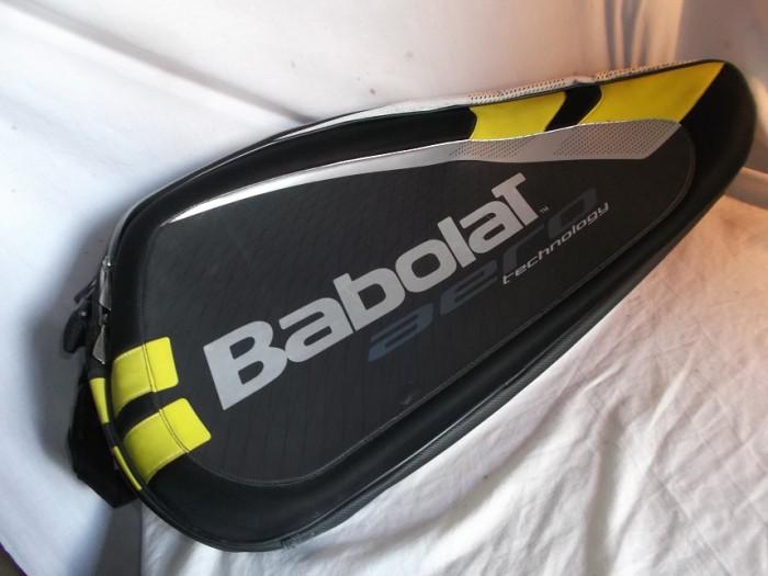 Raquetero Babolat Aero en