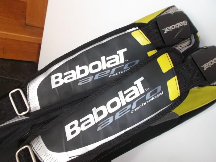 Raquetero Babolat Aero