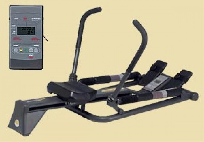 Remo BH Fitness Europe Pro en