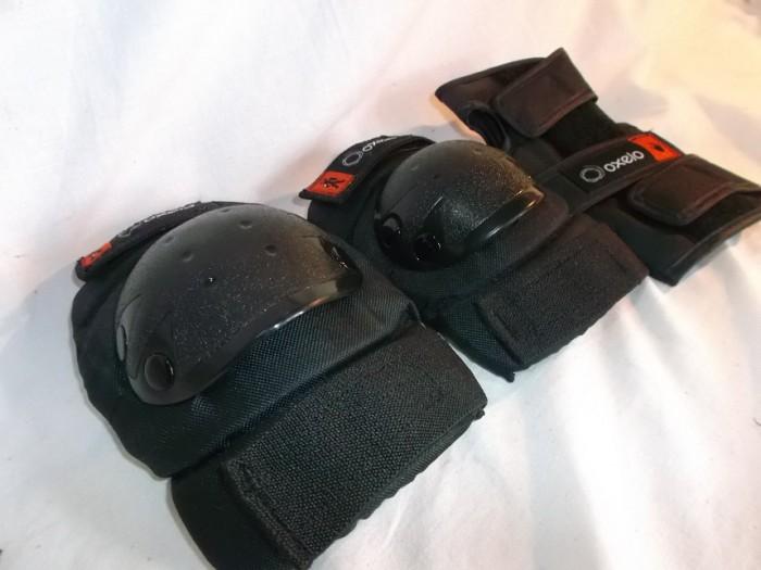 Protecciones Patin / Skate en