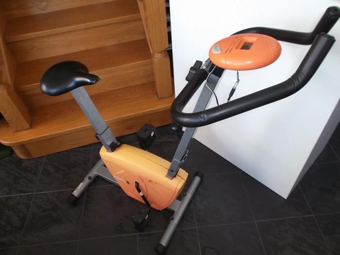 Bicicleta Estática Basic en