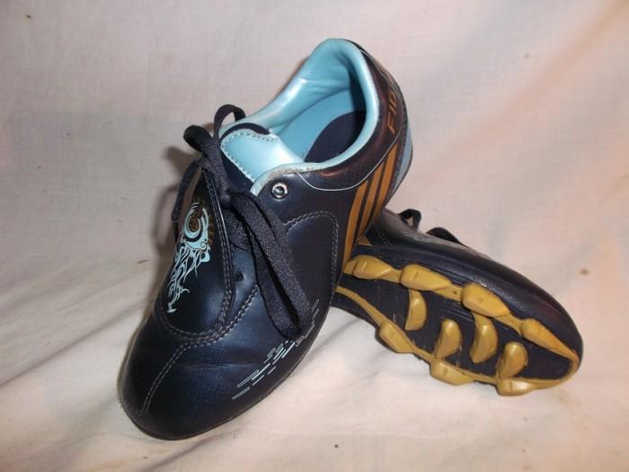 Zapatillas Adidas F10 niño en