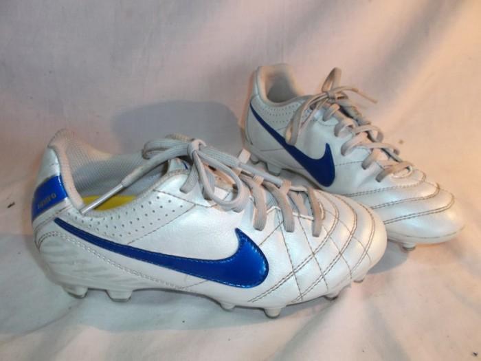 Botas Futbol Nike niño