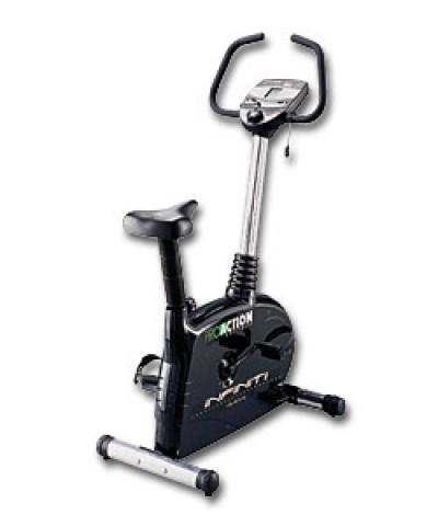 Bicicleta Estática BH Fitnes Infiniti en