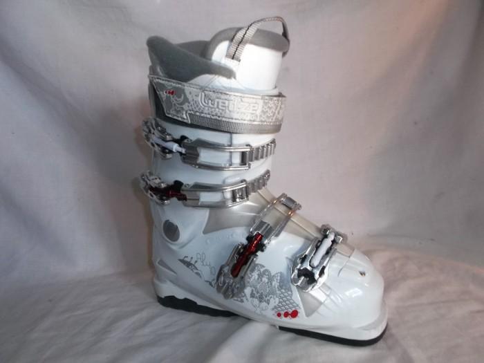 Botas Esquí Wed'ze Alu 10