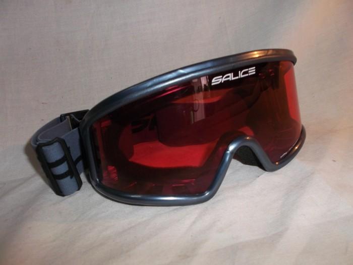 Gafas Salice 995 CRX en