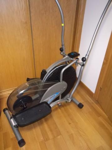 Bicicleta Elíptica OrbiTrek en