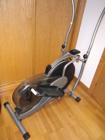 Bicicleta Elíptica OrbiTrek