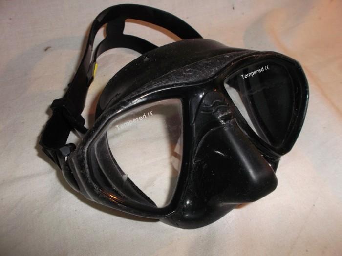 Máscara Spetton Minimax en
