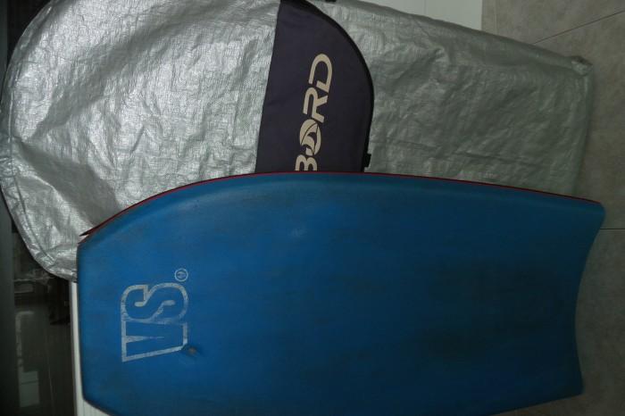 Bodyboard VS (Versus) Ryan Hardy PP 40 en