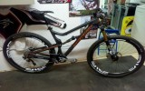 2014 Santa Cruz Tallboy LTC R AM 29 Bike