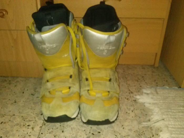 Botas de snow Forum en