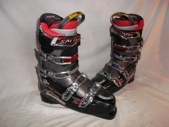 Botas Esqui Salomon RS Mission 70 en