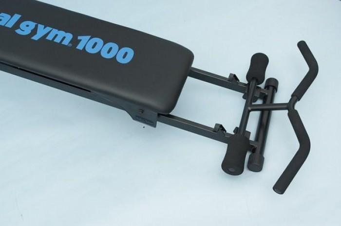 Maquina Musculacion Total Gym 1000