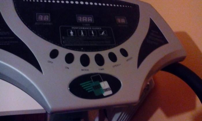 plataforma vibratoria en
