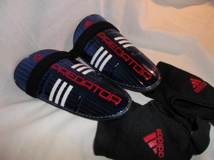 Espinilleras Adidas Predator en