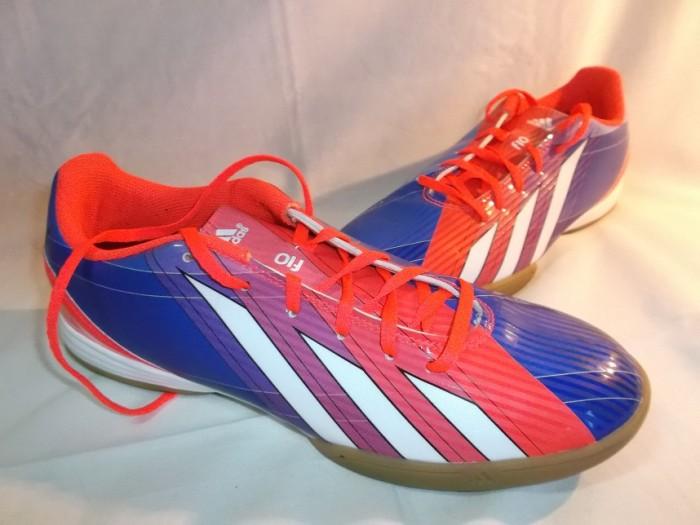 Zapatillas Futbol Sala Adidas F10 Messi en