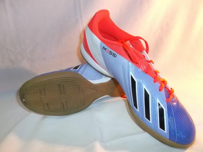 Zapatillas Futbol Sala Adidas F10 Messi