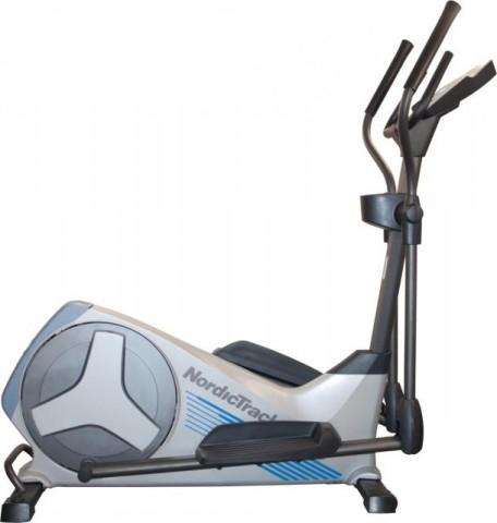 Bicicleta Elíptica NordicTrack E4.1 en