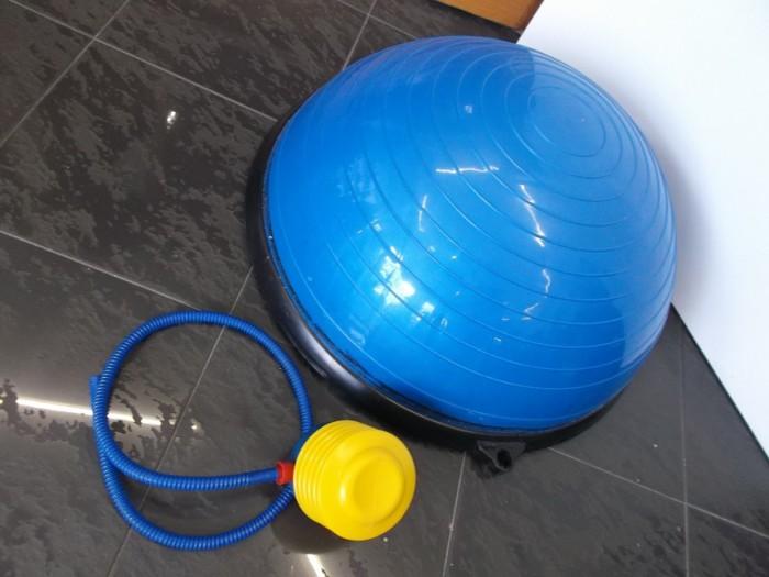 Bosu Training Fitness en