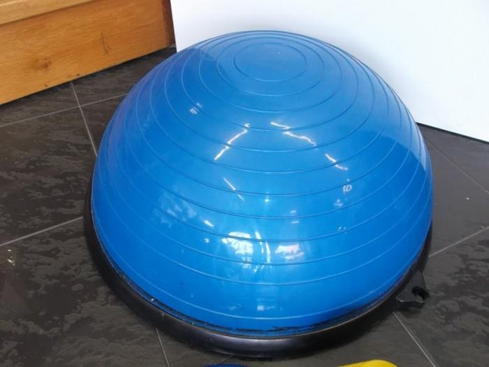 Bosu Training Fitness