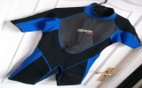 Traje Buceo Mares Short Tropic 2,5 mm