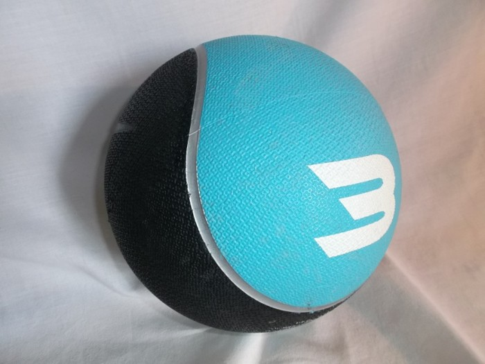 Balón Medicinal Fitness 3 kg en