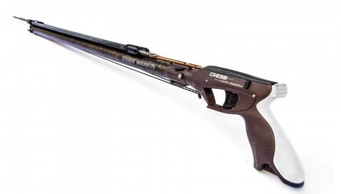 Fusil Cressi Moicano 95 en