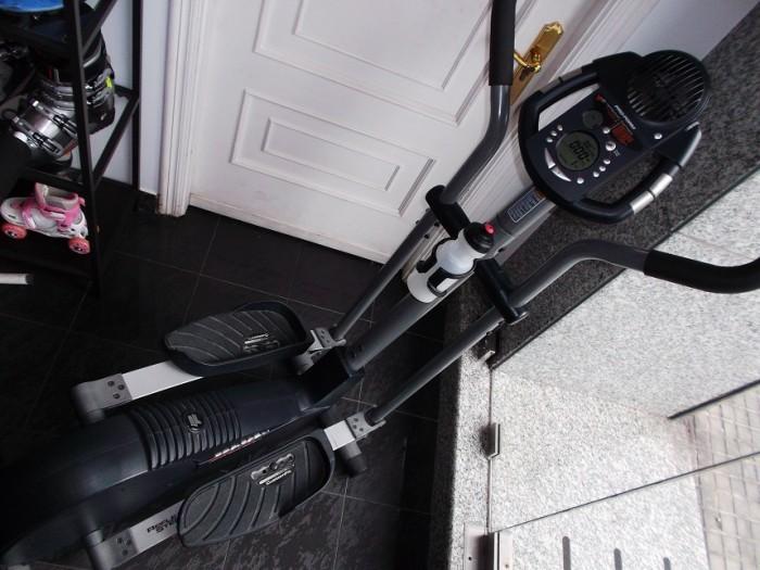 Bici Eliptica Pro Form 595 Hr