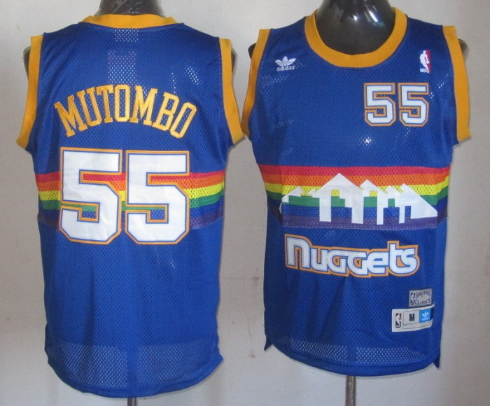 camiseta NBA en
